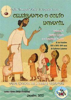 Caderno de Culto Infantil 2017