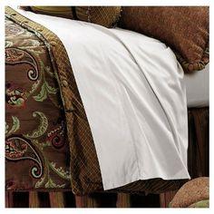 Amelie Button - Tufted Comforter-Super King