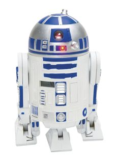 Réveil Projection R2D2 Star Wars avec la sonnerie R2D2: Amazon.fr: Cuisine & Maison