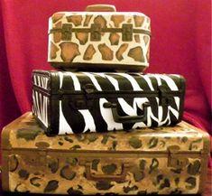 Suitcase Love :: Clover House, DeeDee's clipboard on Hometalk :: Hometalk