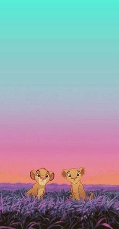 Simba/Nala