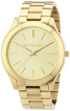 michael kors damen armbanduhr on pinterest chronograph michael kors. Black Bedroom Furniture Sets. Home Design Ideas
