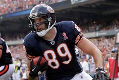 Gophers in NFL | Matt Spaeth