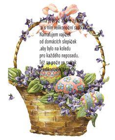 Wicker Baskets, Christmas Ornaments, Czech Republic, Anna, Eggs, Foods, Xmas Ornaments, Food Food, Christmas Jewelry