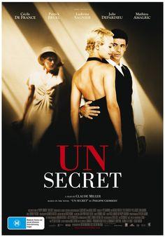 Un secret  Premiered 5 September 2008