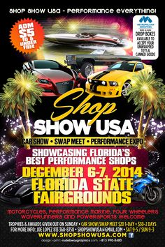 Best CruiseIn Car Show Flyers Images On Pinterest In - Cruise car show
