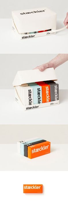 Packaging Inspiration | #1287