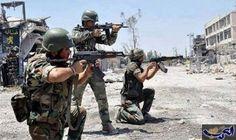 الفصائل المسلحة السورية تقتل 7 مدنيين في…: قُتل 4 أشخاص وجُرح 9 آخرون في مدينة درعا السورية، إثر سقوط عدة قذائف هاون على حي المنشية الخاضع…