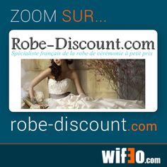 1000 images about cr er un site wifeo exemples de sites cr s avec wifeo on - Sites discount en ligne ...