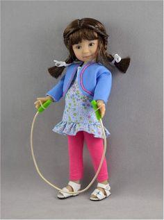 Heartstring Doll - Hop Skip & Jump Elizabeth