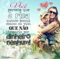 Ame a sua Família ♡