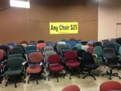 Used Chairs, Colors, Furniture, Colour, Home Furnishings, Color, Paint Colors, Hue, Arredamento