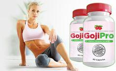 Goji Pro: emagreça e perca celulites de forma natural!