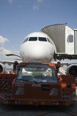Iberia renueva sus certificados de calidad y medio ambiente en su negocio de handling