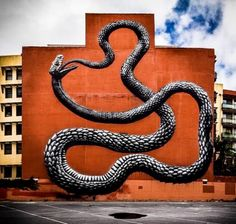 by ROA in Perth, Australia (LP)