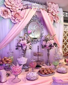 Sweet 16 Party Decorations, Quince Decorations, Quinceanera Decorations, Quinceanera Party, Quinceanera Dresses, Birthday Party Decorations, Wedding Decorations, Sweet 16 Themes, Themes For Quinceanera