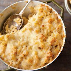 Truffled Mac and Cheese | Williams Sonoma