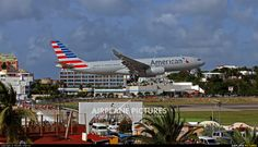 American Airlines N282AY aircraft at Sint Maarten - Princess Juliana Intl photo