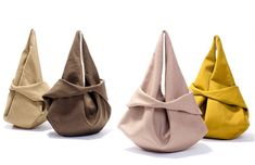 Riva Naroshevitch   One of Those Bags   Design Blog - fashion, industrial and student designers - DesignBreak