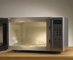 How to Clean Out Grime From the Microwave - GoodHousekeeping.com