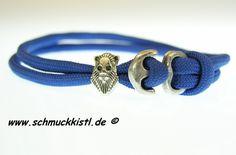 Armbänder Jungs und Männer Anker von www.Schmuckkistl.de auf DaWanda