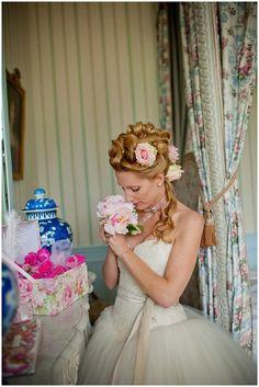 French Bride www.MadamPaloozaEmporium.com www.facebook.com/MadamPalooza