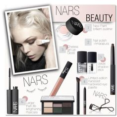 """NARS"" - Beauty"