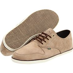 just bought fresh new kicks from element's emerald line #shoes #mens
