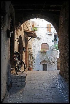 Casteldilago Umbria