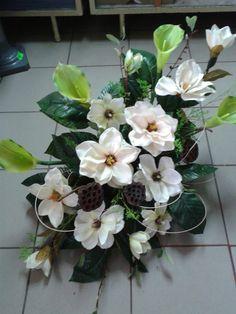 Flower Arrangements, Wedding Flowers, Plants, Roses, Artificial Flower Arrangements, All Saints Day, Floral Arrangements, Plant, Floral Arrangement