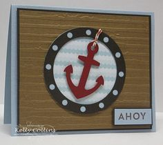 Ahoy! by stinkincute - Cards and Paper Crafts at Splitcoaststampers