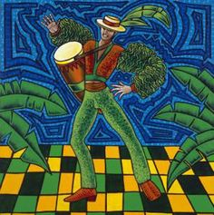 Francisco Tropical Conga by George Rodez