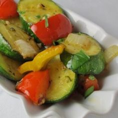 Garlic Vegetable Saute - Allrecipes.com