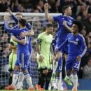 Chelsea thrashes Man City 5-1 to reach FA Cup quarterfinals (Yahoo Sports)