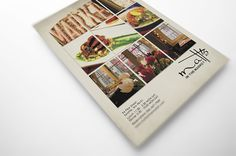 Ad design for Matt's in the Market