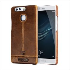 Pierre Cardin Huawei P9 Cases - Buy the best Huawei P9 Cases and covers from this list and you can easily create a solid impression with elegant cases.  https://www.indabaa.com/best-huawei-p9-cases/