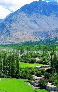 Beautiful Pakistan.... Been here couple of years back.