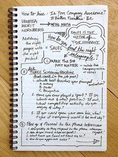 Inc. Leadership Forum 2013 Sketchnotes Page 4 of 10 | Flickr - Photo Sharing!