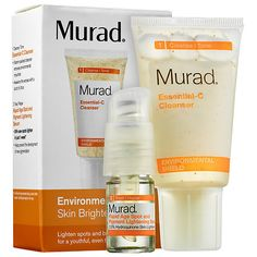 Environmental Shield® Skin Brightening Set - Murad | Sephora