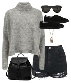 """""""Untitled #3166"""" by meandelstyle ❤ liked on Polyvore featuring Topshop, Designers Remix, Betsey Johnson, Princess Carousel and Vans"""