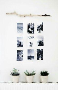 Fotografie dekoracja