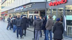 Um 10 Uhr startete am Dienstag der Vorverkauf für das Pokal-Halbfinale gegen Dortmund. Nach dreieinhalb Minuten waren die Tickets weg.