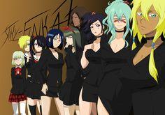 Bleach Girls 003 THX 4 103 PW by StikyfinkaZ-003.deviantart.com on @deviantART