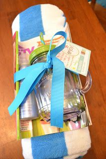 : Teacher Gifts - End Of The School Year