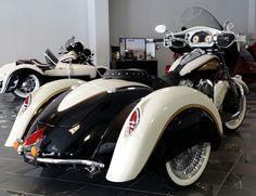 Indian Trike