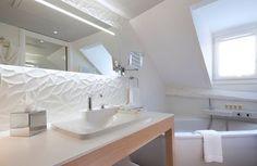 Une salle de bain zen et déco de 6m² : exemple à suivre - CôtéMaison.fr