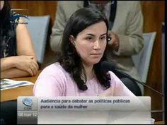 A farsa do feminismo como instrumento de organizações internacionais....que não representa mulher nenhuma....acima (Renata Gusson Martins)