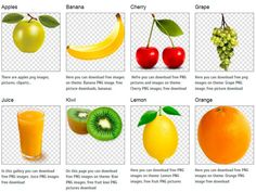 3 Free Pictures, Free Images, Dragon Ball, Banana, Stuffed Peppers, Apple, Canning, Orange, Fruit