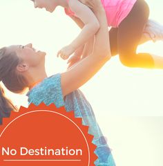 No Destination, Only Journey. Encouragement for Caregivers. Caregiver support. We may never hear cure, there may be no end in sight. But we must enjoy our loved ones. We must bask in the beauty of the journey. Parenting Special Needs
