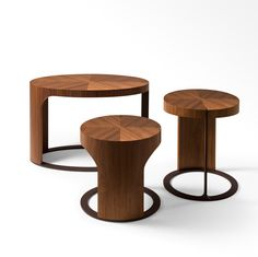 Ling Coffee Table by Giorgetti on ECC